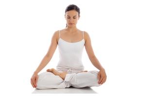 yoga roundwood