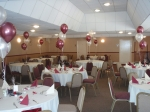 Add balloons for your event