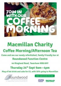 macmillan poster Thursday